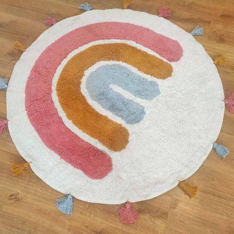 שטיח קשת לחדר ילדים