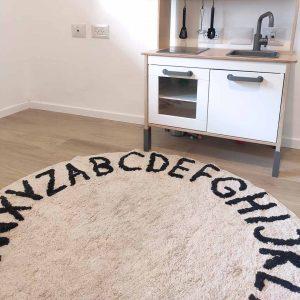 שטיח ABC